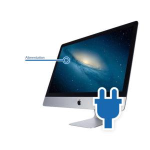 power a1418 300x300 - Remplacement alimentation pour iMac