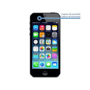 proxi 5 300x300 - Réparation capteur de proximité / luminosité pour iPhone 5