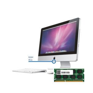 ram8 a1311 300x300 - Remplacement mémoire RAM - 8Go