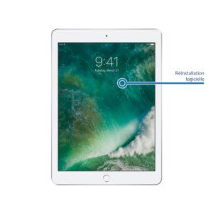 reinstall ipad5 300x300 - Réinstallation logicielle pour iPad 5