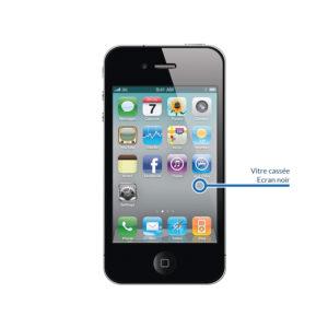 screen 4 300x300 - Réparation écran LCD et vitre tactile pour iPhone 4
