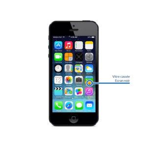screen 5 300x300 - Réparation écran LCD et vitre tactile pour iPhone 5
