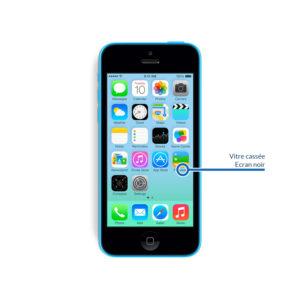screen 5c 300x300 - Remplacement écran LCD et vitre tactile pour iPhone 5C