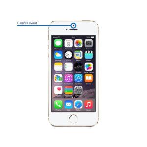 selfie 5s 300x300 - Réparation caméra avant pour iPhone 5S