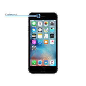 selfie 6s 300x300 - Remplacement caméra arrière pour iPhone 6S Plus