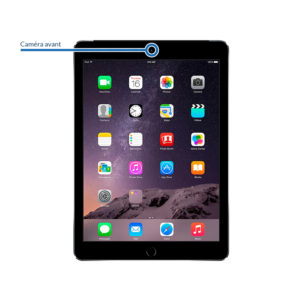 selfie ipadmini2 300x300 - Réparation caméra avant pour iPad Mini 2