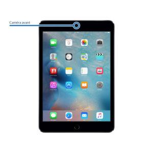 selfie ipadmini3 300x300 - Réparation caméra avant pour iPad Mini 3