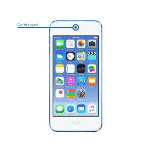 selfie itouch5 300x300 - Réparation caméra avant pour iPod Touch 5