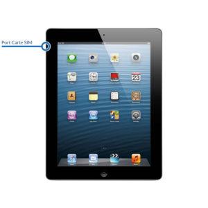 sim ipad4 300x300 - Réparation port carte SIM pour iPad 4