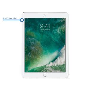 sim ipad5 300x300 - Réparation port carte SIM pour iPad 5