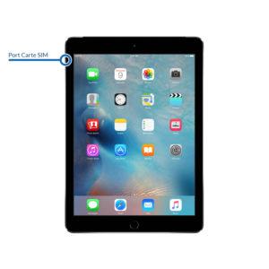 sim ipadair2 300x300 - Réparation port carte SIM pour iPad Air 2