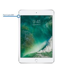 sim ipadmini4 300x300 - Réparation port carte SIM pour iPad Mini 4