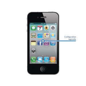 soft 4 300x300 - Configuration iOS - Réinstallation pour iPhone 4