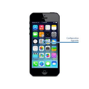 soft 5 300x300 - Réinstallation - Configuration logicielle pour iPhone 5