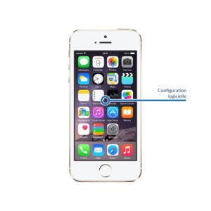 soft 5s 300x300 - Réinstallation - Configuration logicielle pour iPhone 5S