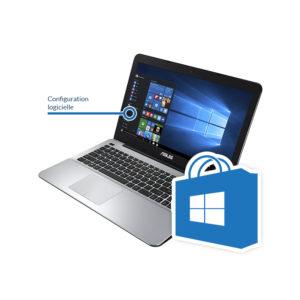 soft asus 300x300 - Configuration logicielle