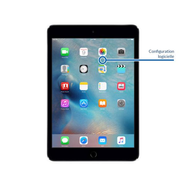 soft ipadmini3 600x600 - Configuration logicielle pour iPad Mini 3