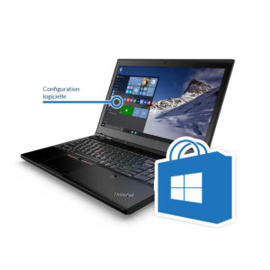 soft lenovo 300x300 - Configuration logicielle