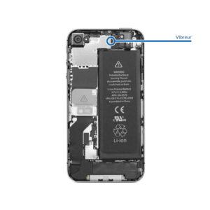 vibrator 4s 300x300 - Remplacement vibreur pour iPhone 4S