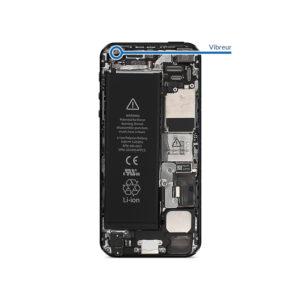 vibrator 5 300x300 - Réparation vibreur pour iPhone 5