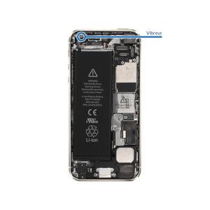 vibrator 5s 300x300 - Remplacement vibreur pour iPhone 5S