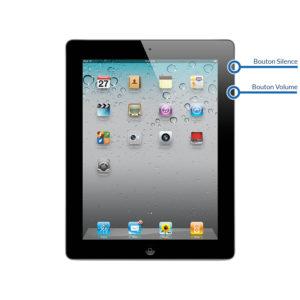 volume ipad2 300x300 - Réparation bouton Volume/Silence pour iPad 2