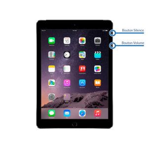 volume ipadmini2 300x300 - Réparation bouton Volume/Silence pour iPad Mini 2