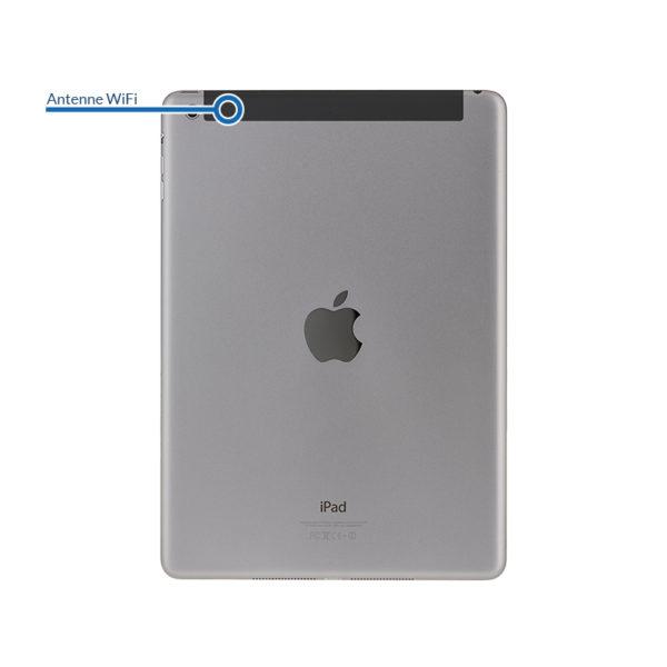 wifi ipadair1 600x600 - Réparation antenne WiFi pour iPad Air