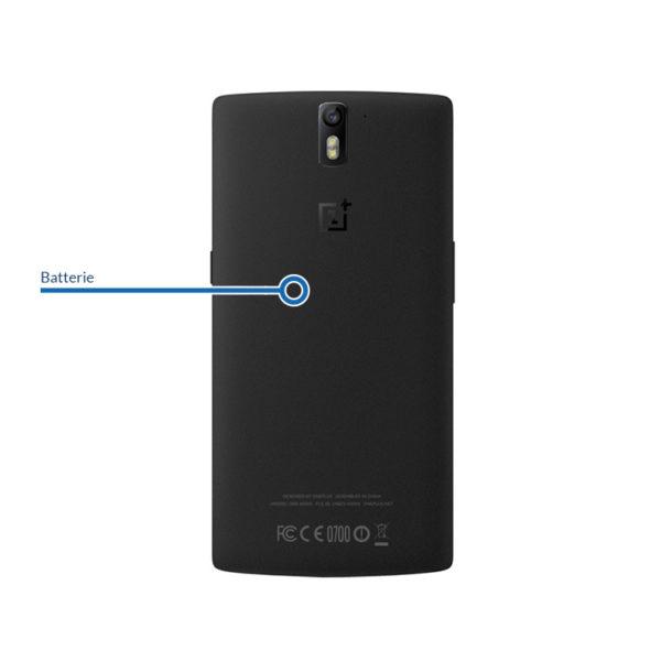 battery opo 600x600 - Remplacement de batterie pour OnePlus One