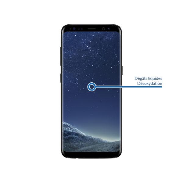desox gs8 600x600 - Désoxydation pour Galaxy S8