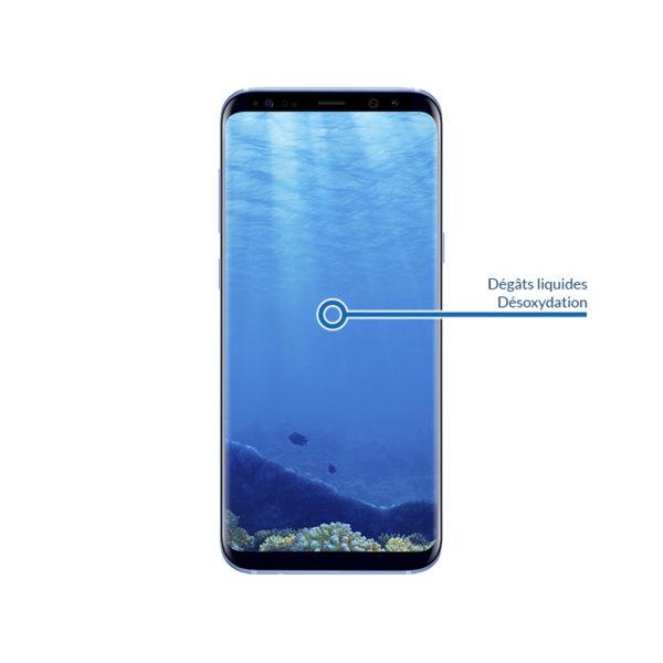 desox gs8p 600x600 - Désoxydation pour Galaxy S8 Plus