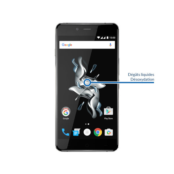 desox opx 600x600 - Désoxydation pour OnePlus X