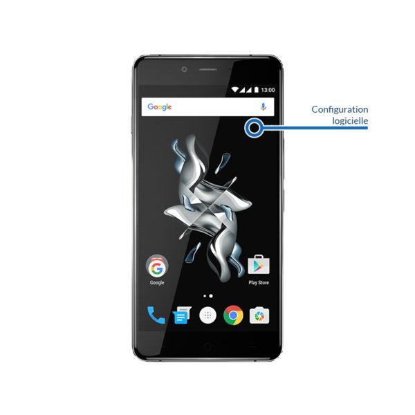 soft opx 600x600 - Réinstallation - Configuration logicielle Android pour Oneplus X